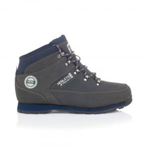 HENLEYS  зимни обувки Charcoal