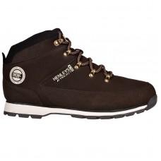 HENLEYS зимни обувки - Deep Brown