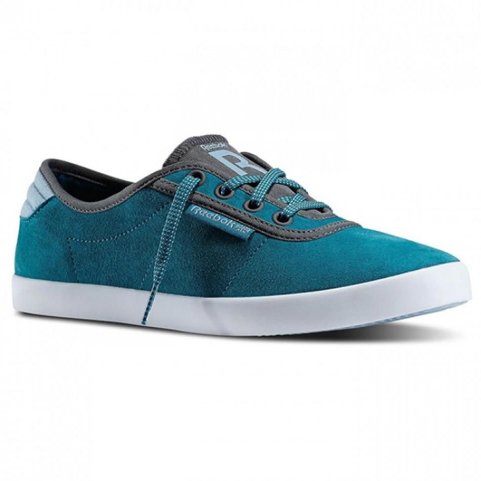REEBOK NC Plimsole - спортни обувки - синьо