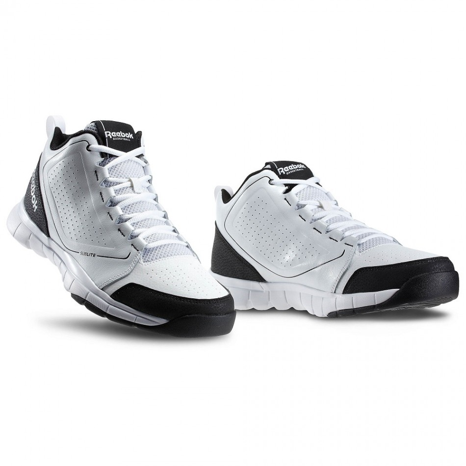 Reebok Sublite BB Court 2 - Рийбок маратонки