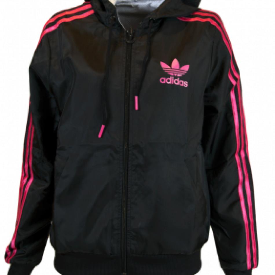 4a5b4b31c6e Adidas - дамско яке с две лица.