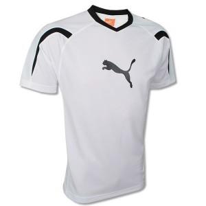 PUMA - мъжка тениска