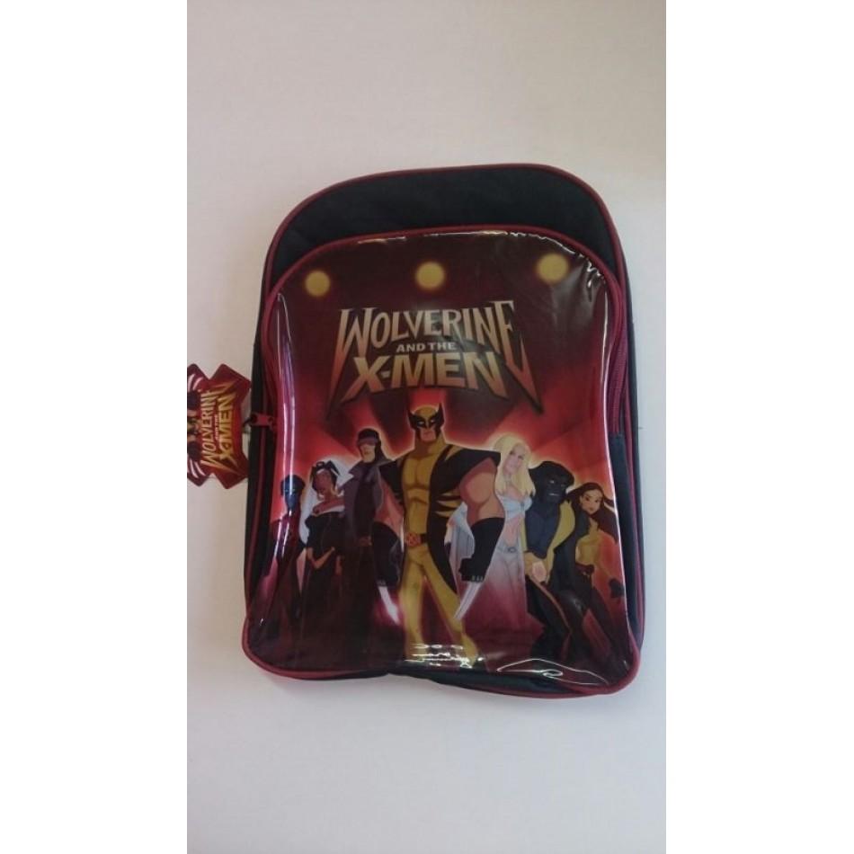 Ученическа раница / чанта Мarvel